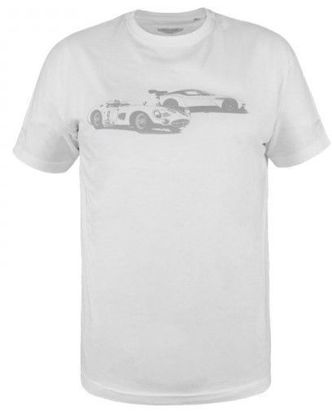 Picture of AML Heritage T-Shirt - Grey Image