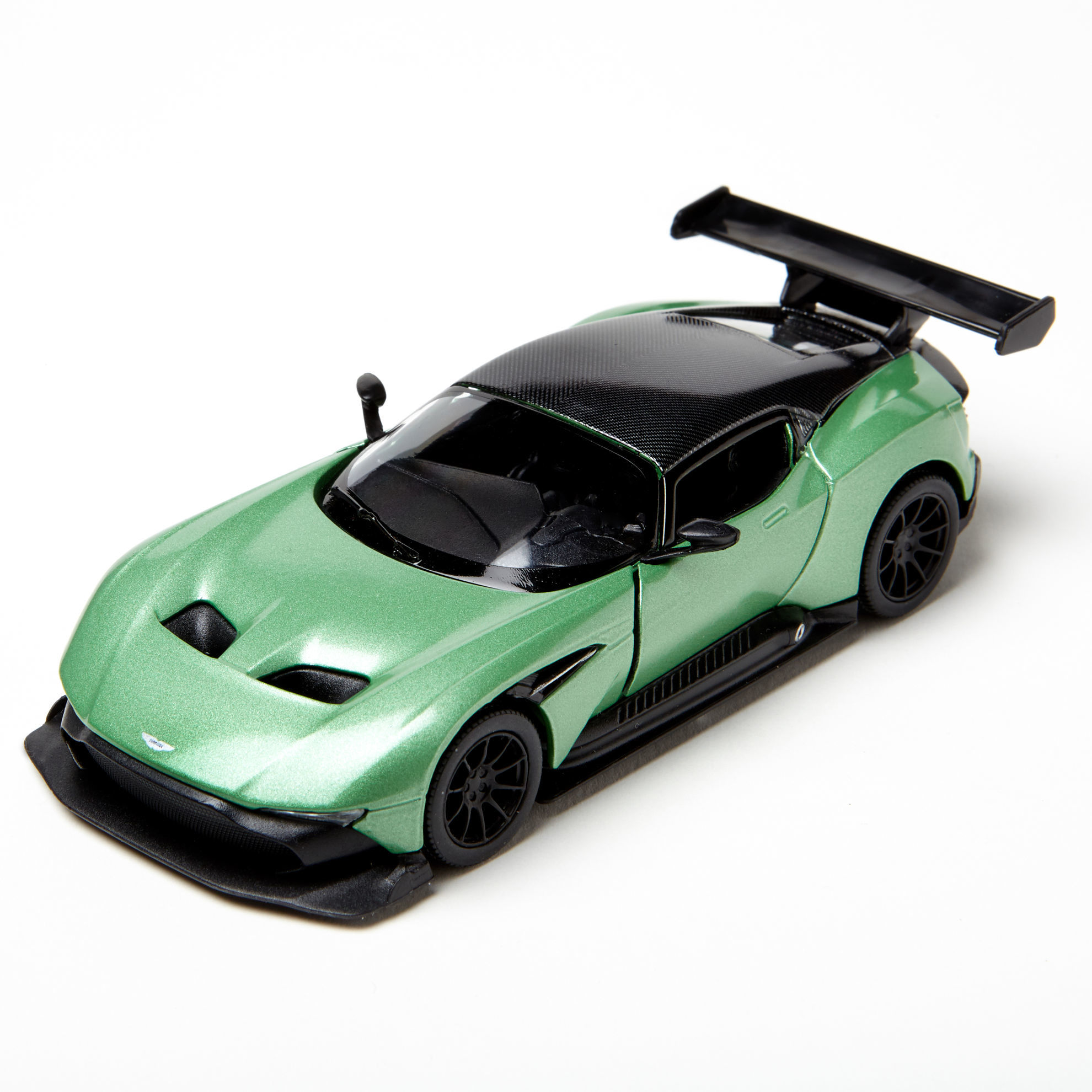 Picture of Model Vulcan  Toy - 4 colours