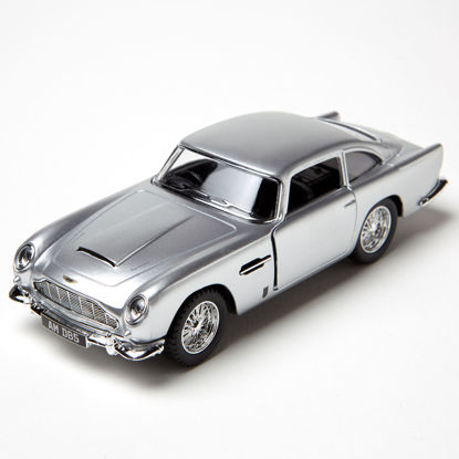 Picture of DB5 Model