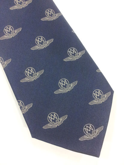 Picture of Ties Silk - AMHT