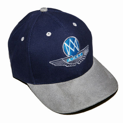 Picture of Baseball Caps (AMHT logo)