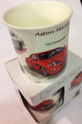 Picture of Mug - China in Gift Box