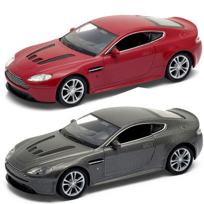 Picture of Model Vantage Toy - 2 colours