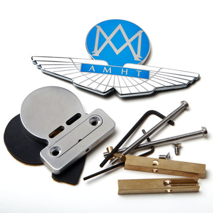 Picture of AMHT Grill Badge & Fixing Kit