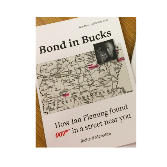 Picture of Bond in Bucks