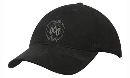 Picture of No 3 Baseball Cap